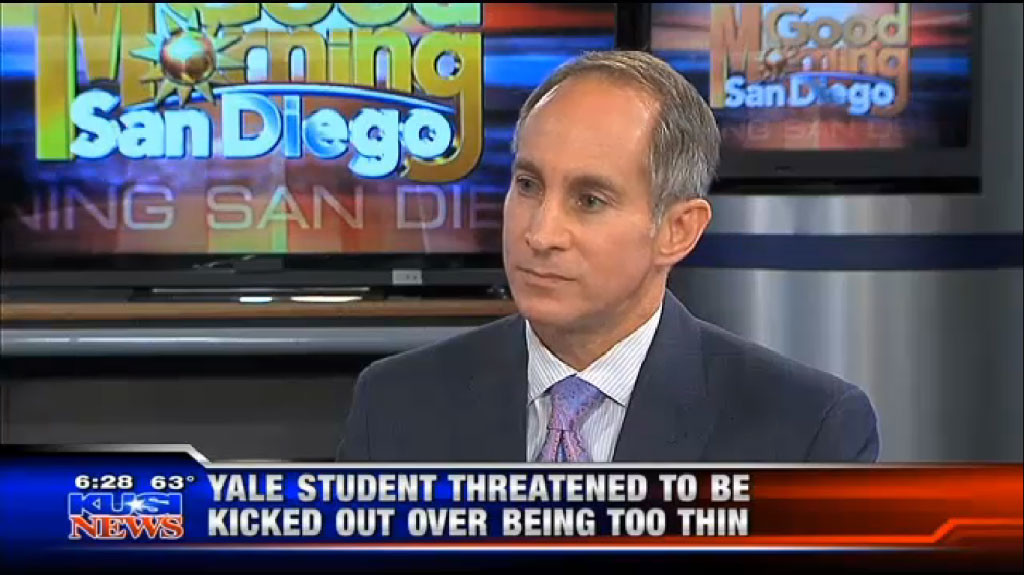 jonathan-brenner-kusi-yale-student-too-thin-1024x575
